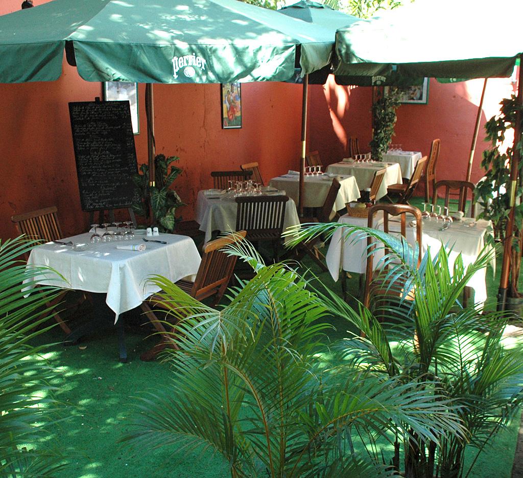 Restaurants saint denis - Restaurant porte des lilas ...