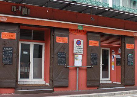 Bistrot de la porte des lilas restaurants r union directory - Restaurant porte des lilas ...