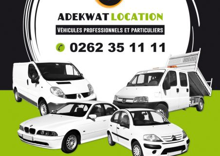 Photo 2 de ADEKWAT LOCATION (SAS KDS Location)