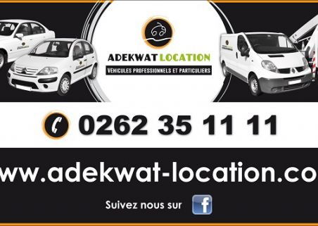 Photo 3 de ADEKWAT LOCATION (SAS KDS Location)