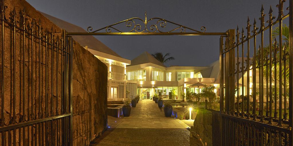Hotel Villa Delisle La Reunion