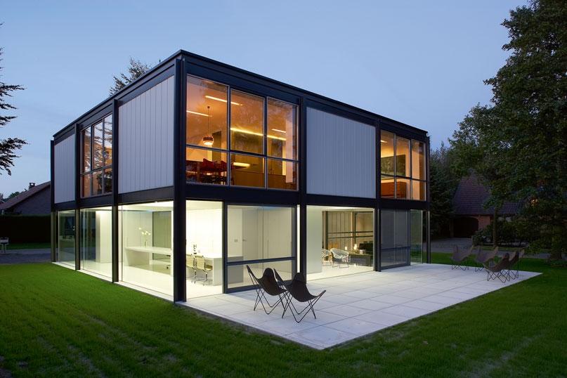 Cia consulting ing nierie architecture la pr sentation for Studio de jardin habitable