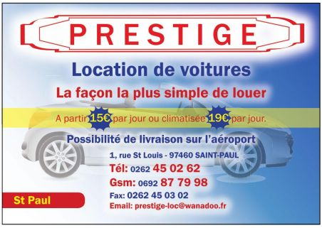 Photo 5 de PRESTIGE LOCATION