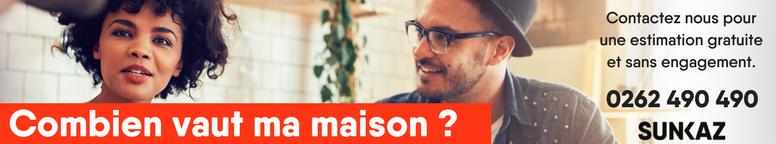 Le marché immobilier de LaRéunion