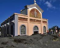 De Sainte-Rose à Saint-Joseph