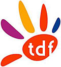 Télédiffusion de France - T.D.F.
